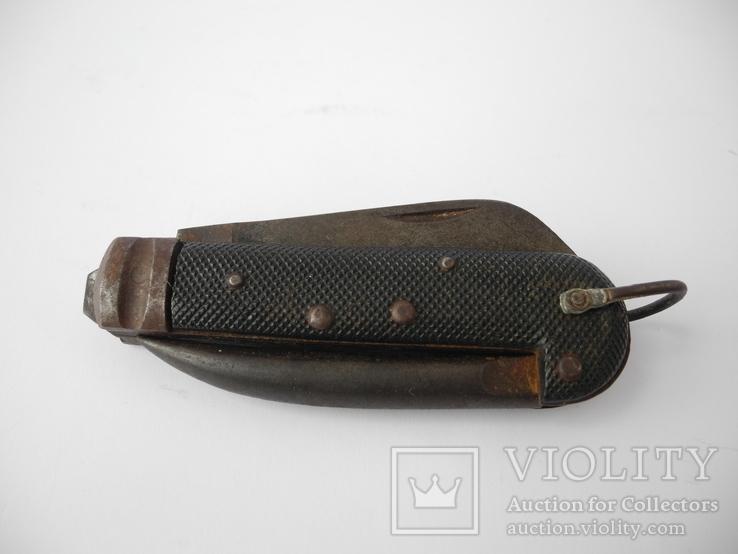 Боцманский нож вторая мировая ( Италия )