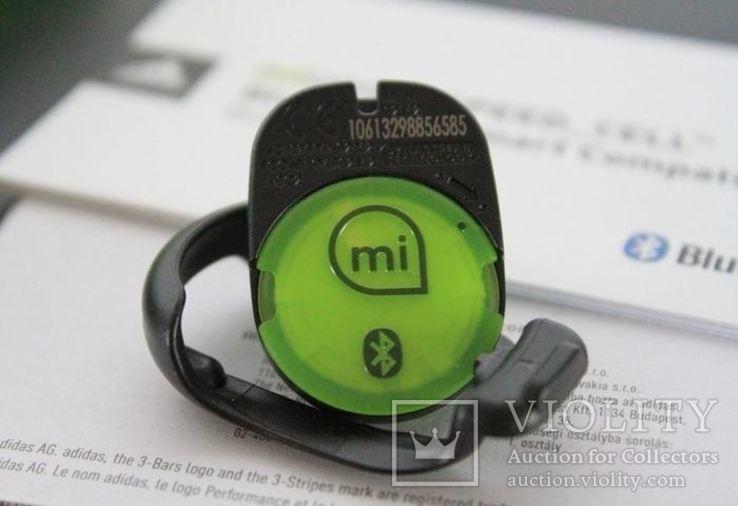 Мультитул Swiss+Tech Utili-Key MX 5-in-1 (ST66685ES) + Шагометр Adidas Speed Cell, фото №5