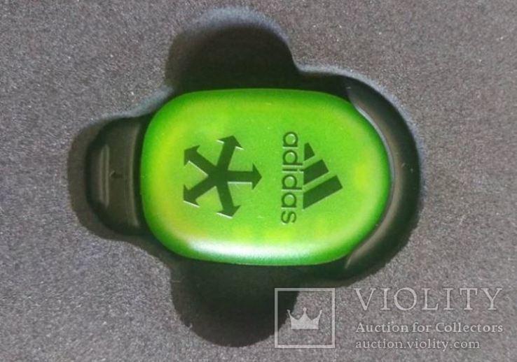 Мультитул Swiss+Tech Utili-Key MX 5-in-1 (ST66685ES) + Шагометр Adidas Speed Cell, фото №6