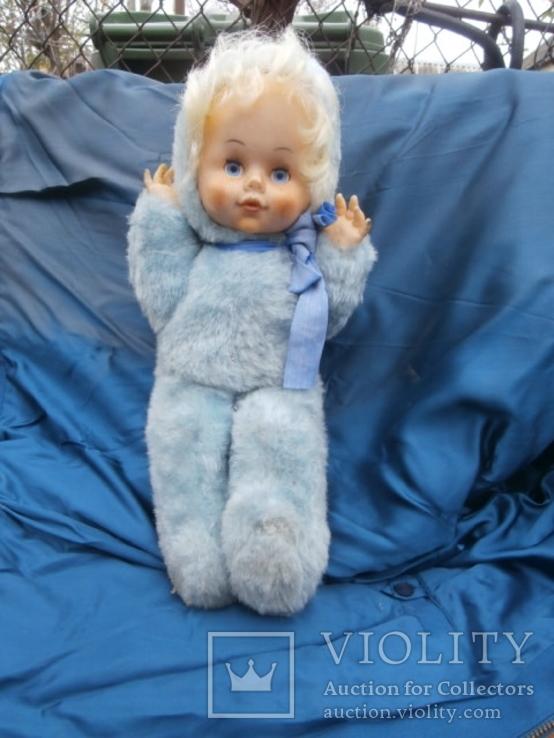 Лялька часів СРСР