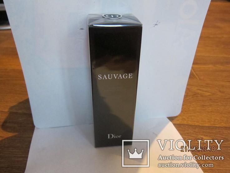 Дезодорант спрей Dior Sauvage 150 ml оригинал