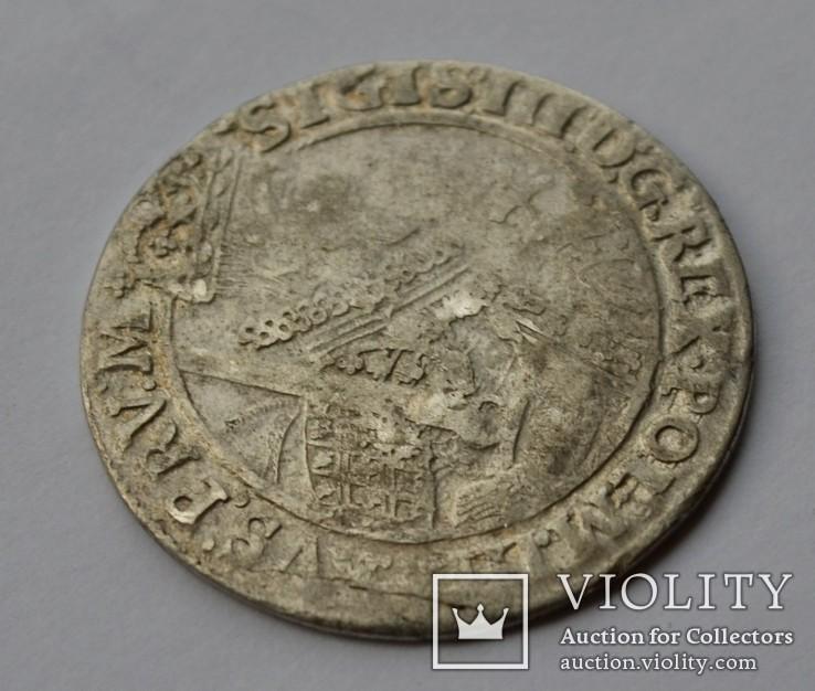 Орт 1621 г., фото №5