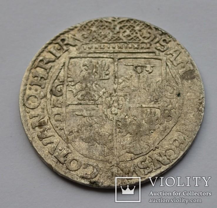 Орт 1621 г., фото №7