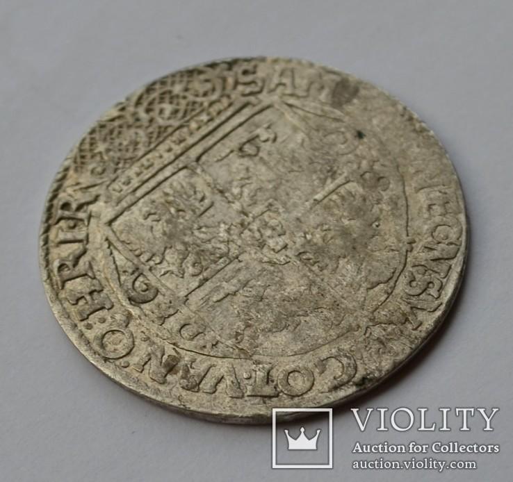 Орт 1621 г., фото №9