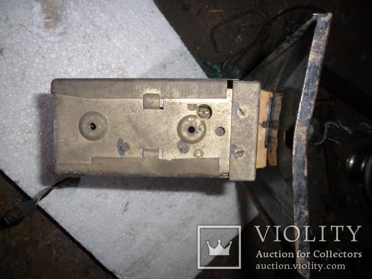 Старое немецкое авто-радио, фото №7