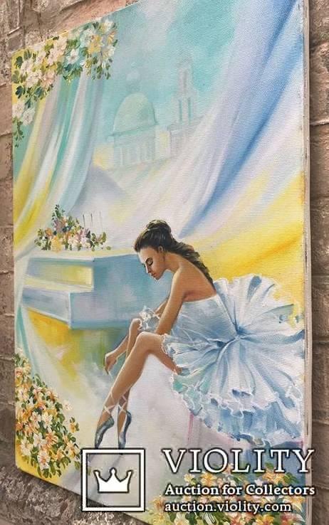 Балерина, фото №3