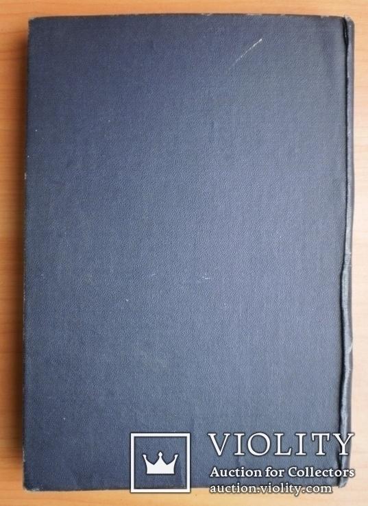 Книга Иллюстрированная всеобщая история письмен 1903 г, фото №3