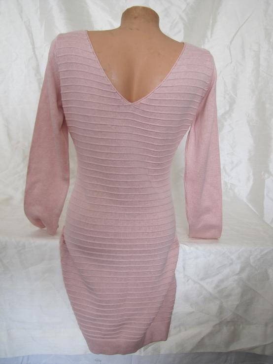 Платье №106 пр-во Турция, р42-44(S-M) новое, фото №3