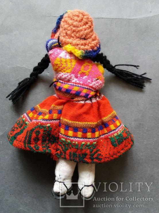 Куклы разные. 3 шт., фото №5