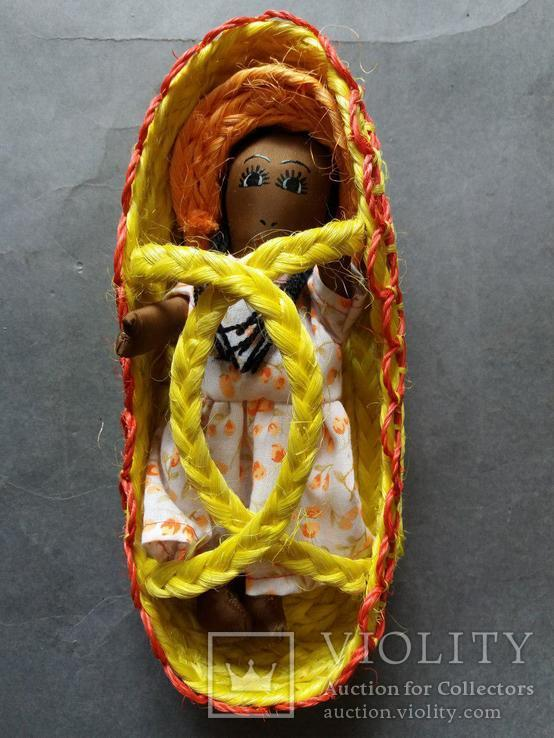 Куклы разные. 3 шт., фото №8