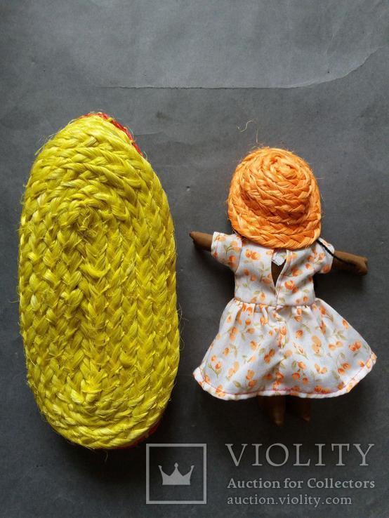 Куклы разные. 3 шт., фото №10