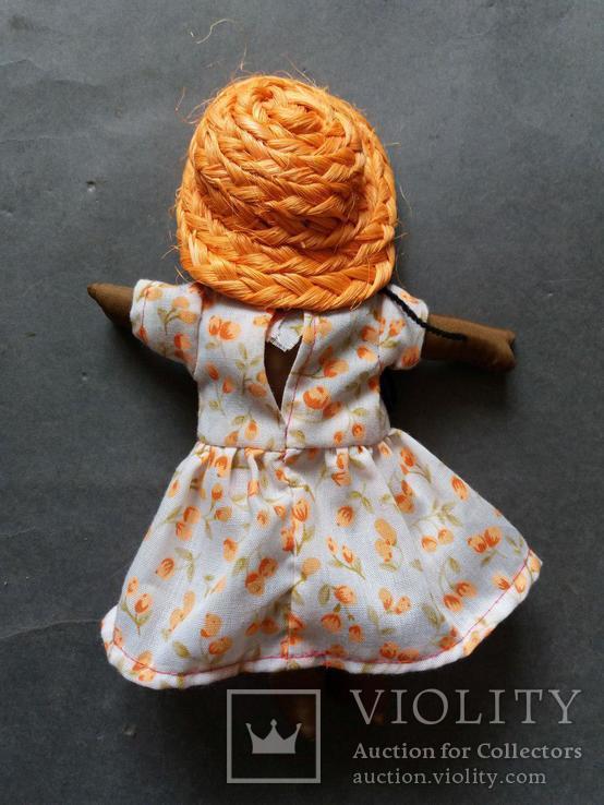 Куклы разные. 3 шт., фото №11