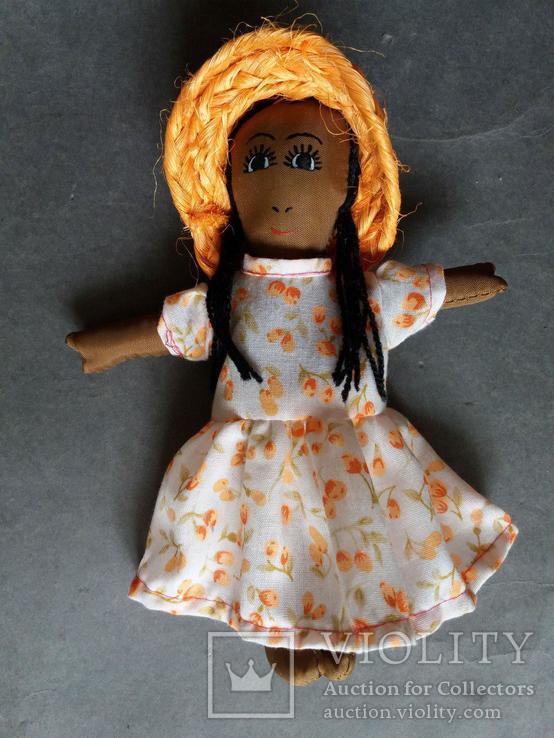 Куклы разные. 3 шт., фото №12