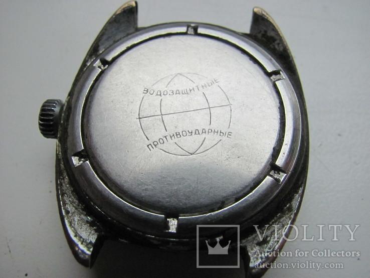 Часы Ракета Советская Антарктическая Экспедиция, фото №9