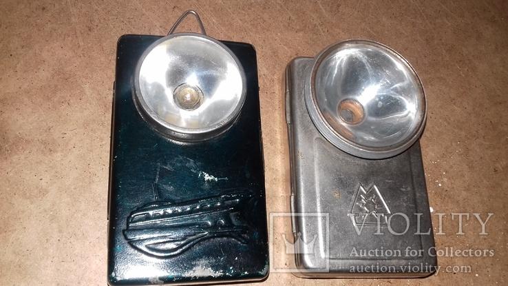 Два фонарика ., фото №3