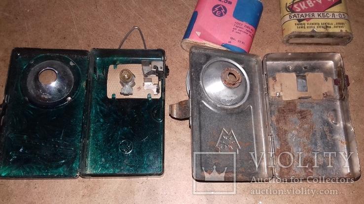 Два фонарика ., фото №8
