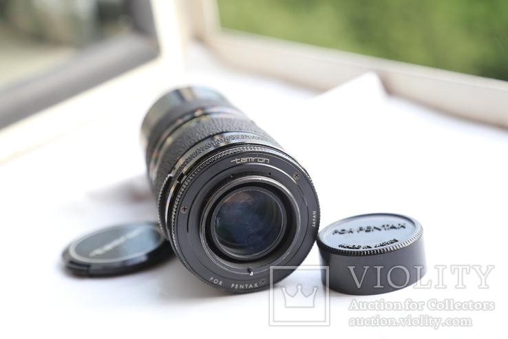 Об'єктив Tamron Zoom Macro 1:3.5 f=70-150, фото №11