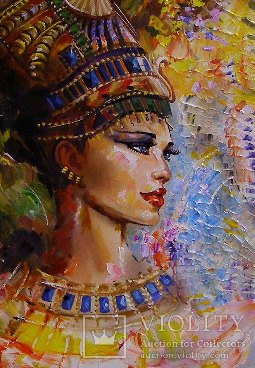 Египтянка, фото №3