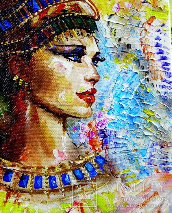 Египтянка, фото №4