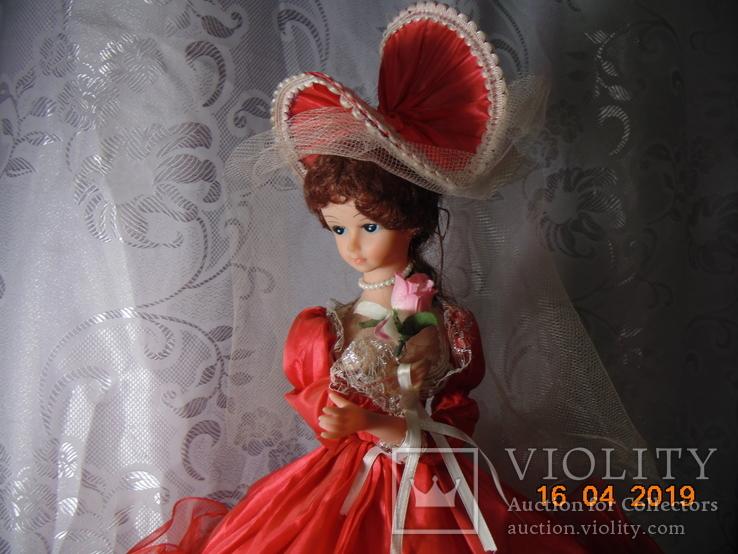 Кукла музыкальная. 65 см., фото №3