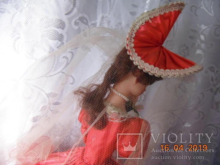 Кукла музыкальная. 65 см., фото №8