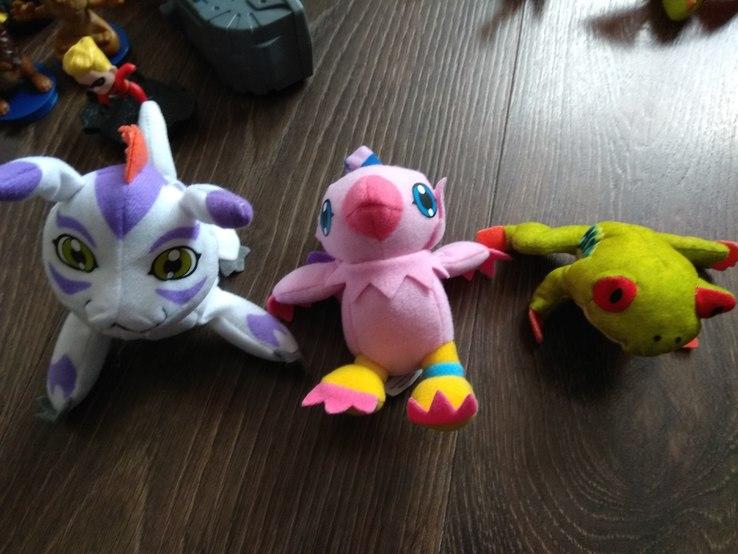 Игрушки из McDonald's, фото №5