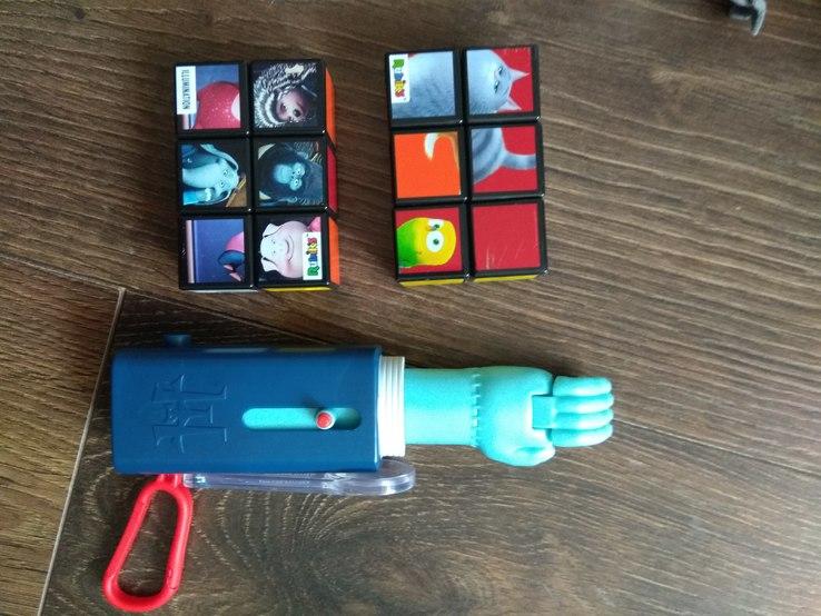Игрушки из McDonald's, фото №6