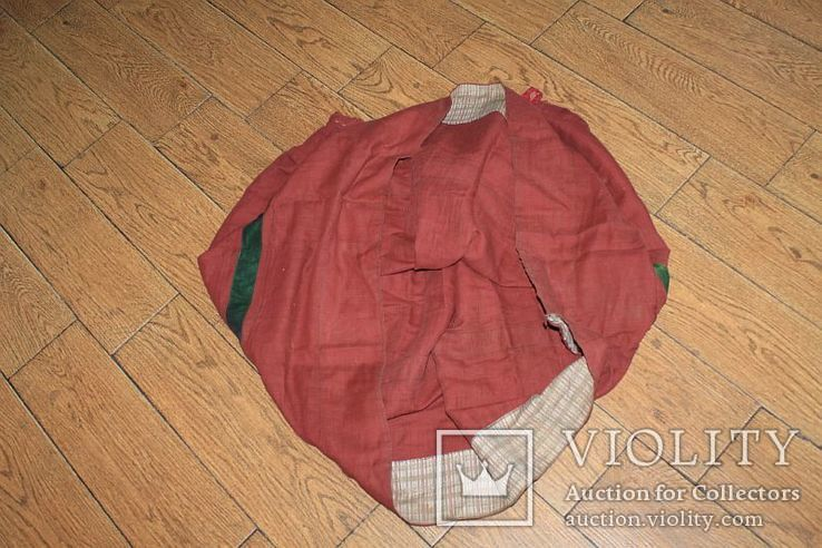 Шерстяная юбка, фото №6