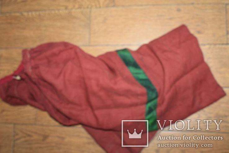 Шерстяная юбка, фото №10