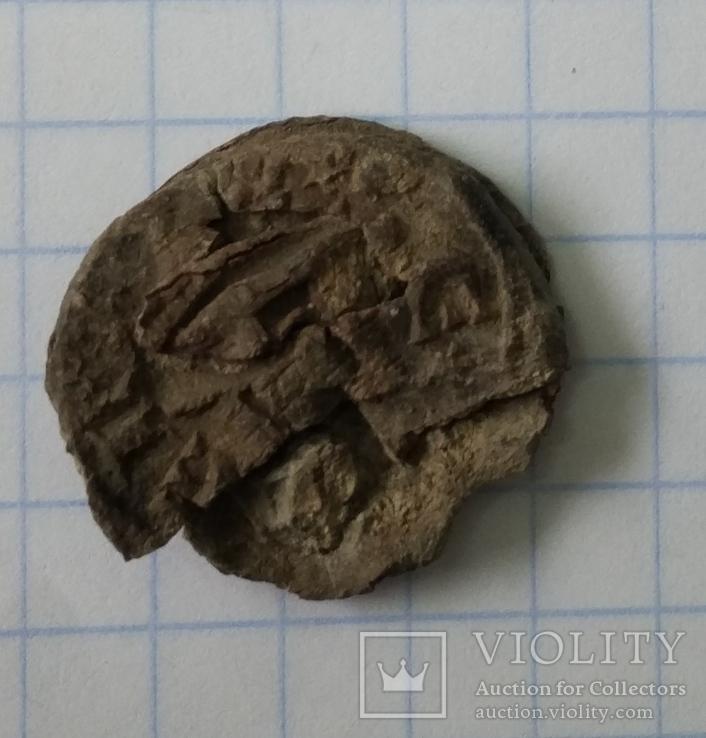 Пломба Геральдическая лилия, фото №3