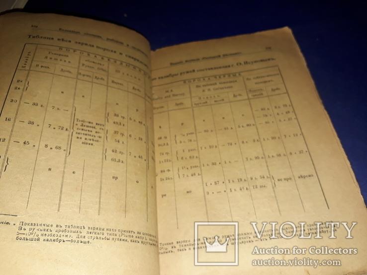 1910-е Календарь охотника, рыболова и спортсмена, фото №7