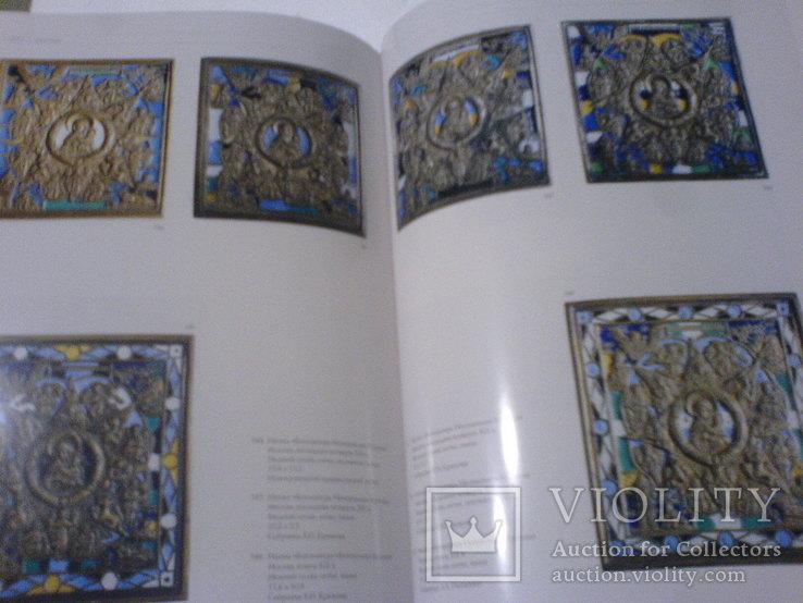 Крести и икони  и складни- кузнецкого краю, фото №6