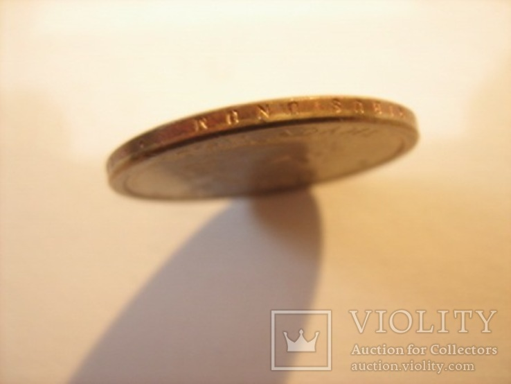 1 доллар 2007 год - Джон Адамс, фото №4