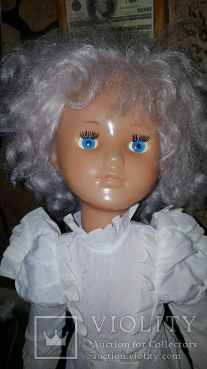 Кукла СССР, 75см, в родной одежде