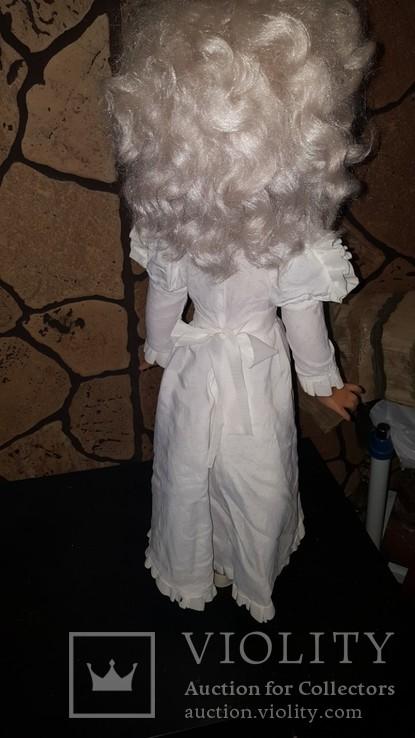 Кукла СССР, 75см, в родной одежде, фото №5