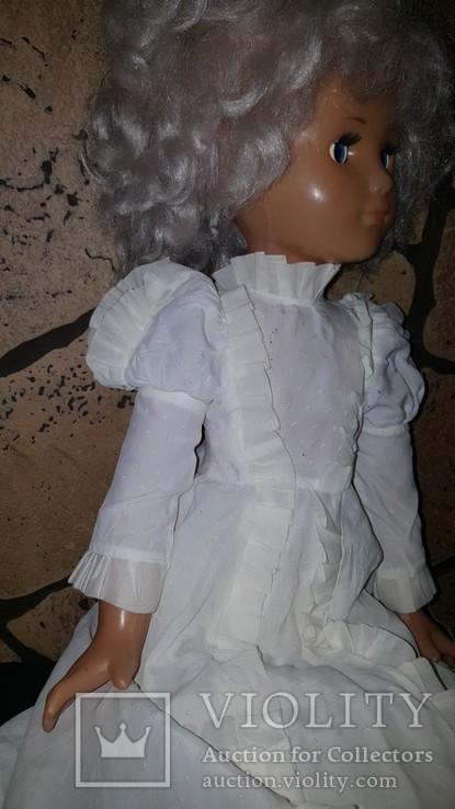 Кукла СССР, 75см, в родной одежде, фото №10
