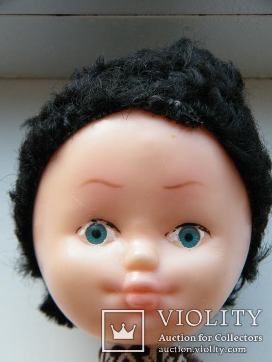 Кукла.СССР., фото №3