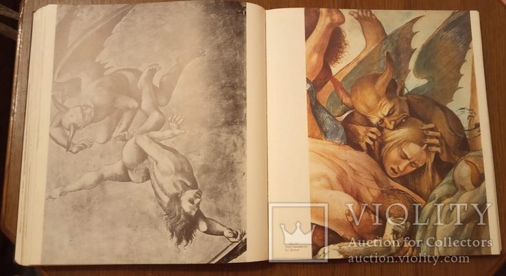 Монументальная живопись итальянского возрождения, фото №10