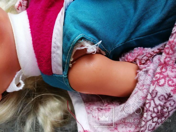 Кукла с длинными волосами, фото №8