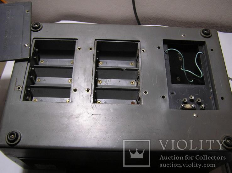 Потенциометр постоянного тока ПП-63. Б\у., фото №6