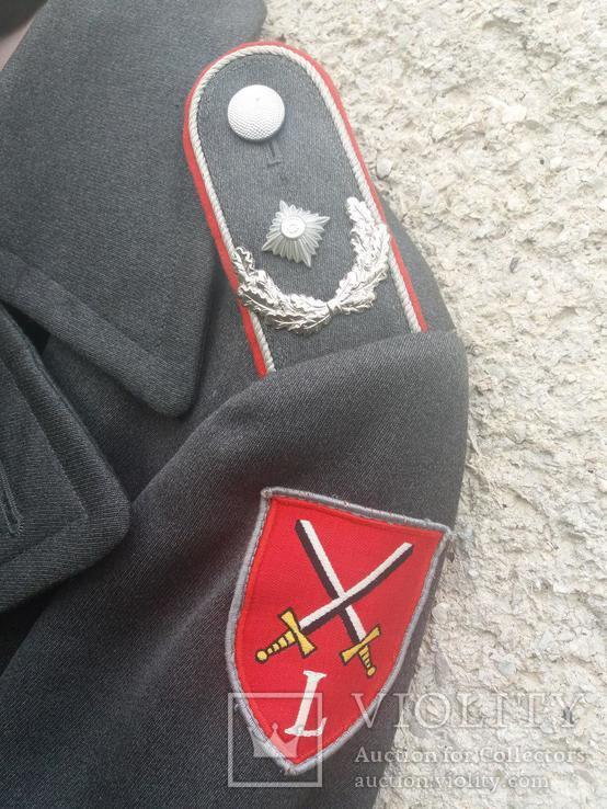 Шинель армейская, фото №11