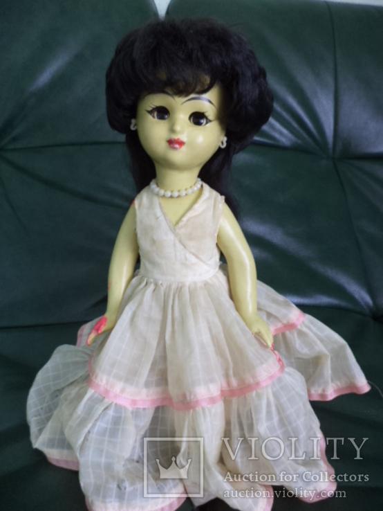 Кукла Ивановская ф-ка