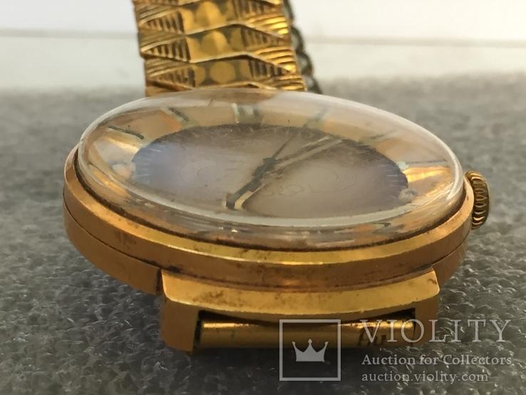 Часы восток олимпиада АУ 10, фото №6