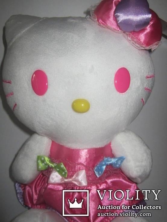 Кошечка Хеллоу Китти Hello Kitty 33см, фото №5