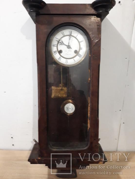 Старые Настенные часы
