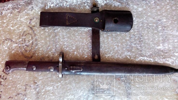 Штык нож, фото №3
