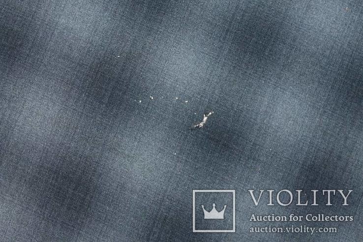 Шерстяной платок №130, фото №7