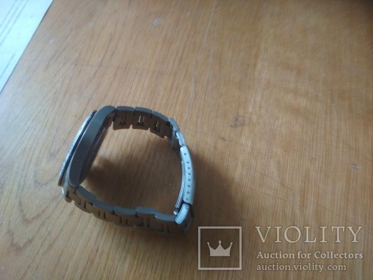 Часы Orient мультикалендарь, фото №7