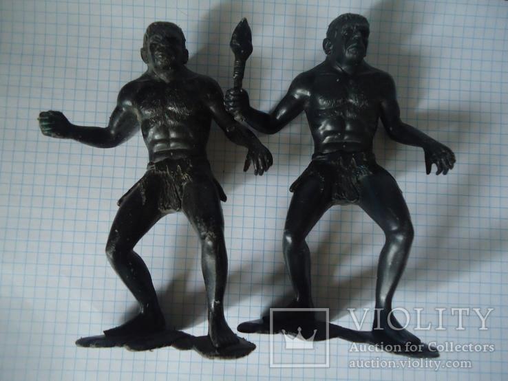 Неондертальцы, фото №3