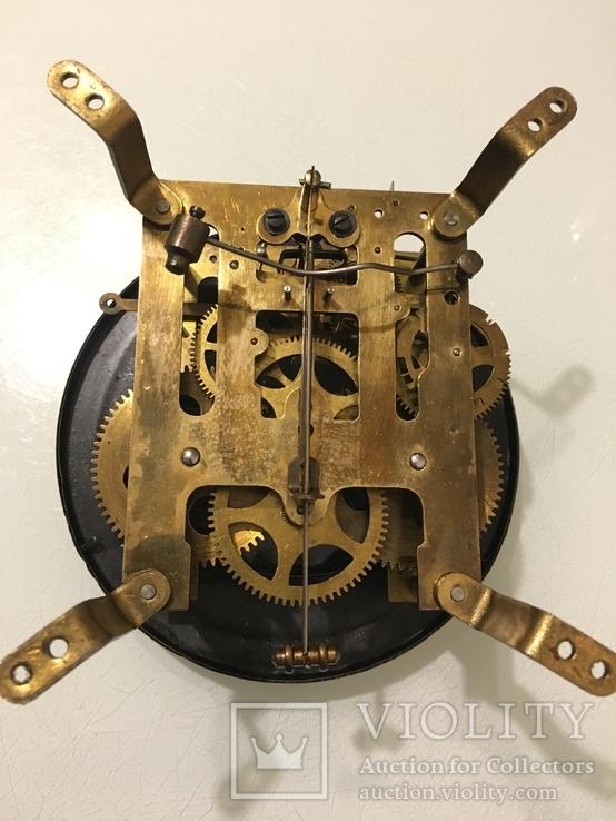 Часы настенные старинные, фото №10